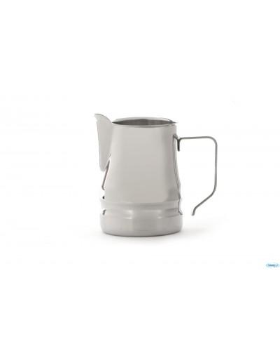 Lattiera Cappuccino Evolution in Acciaio Inox da 9 Tazze 75 cl