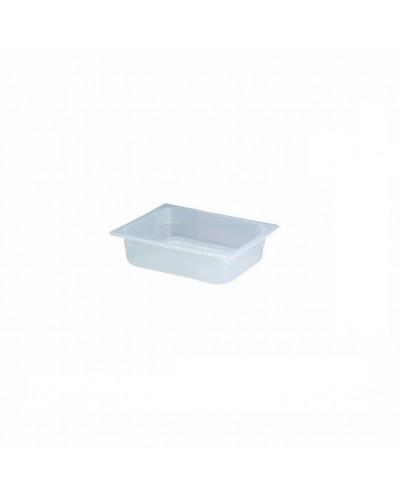 Bacinella Gastronorm 1/9 H. 6,5 cm Polipropilene Paderno