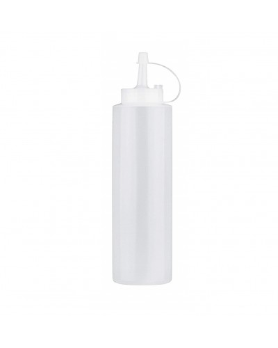 Flacone Dosatore Trasparente 460 ml