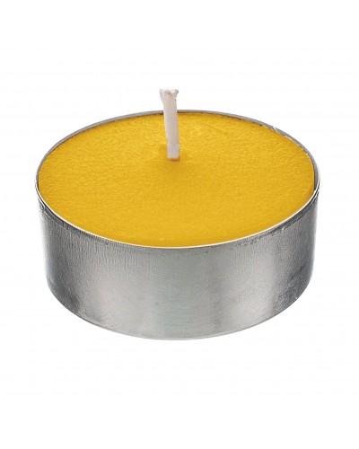 Lumini Antizanzare Alla Citronella 30 pz