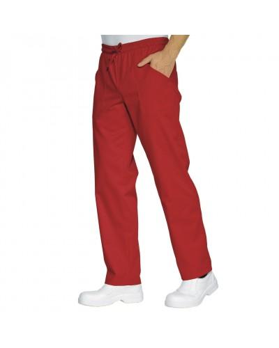 Pantalaccio Rosso