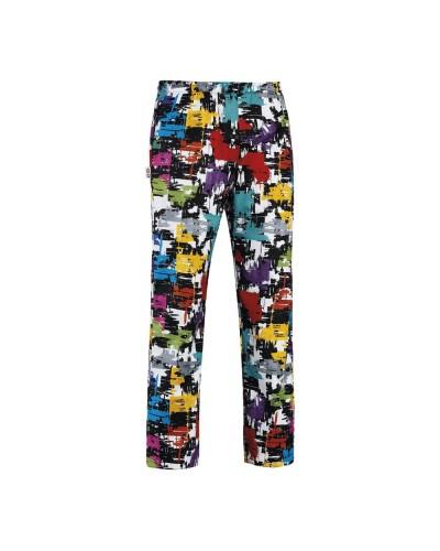 Pantalone Graphic