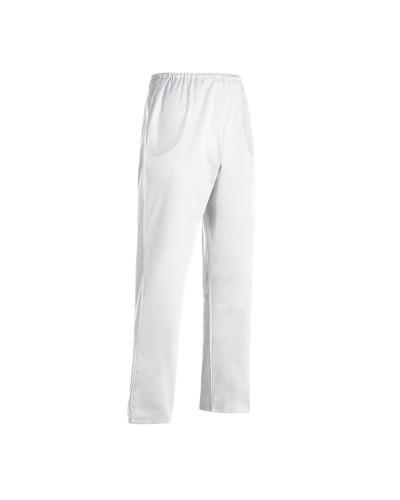 Pantalone Bianco Nurse
