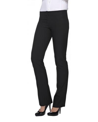 Pantalone Donna Luis Nero Giblors