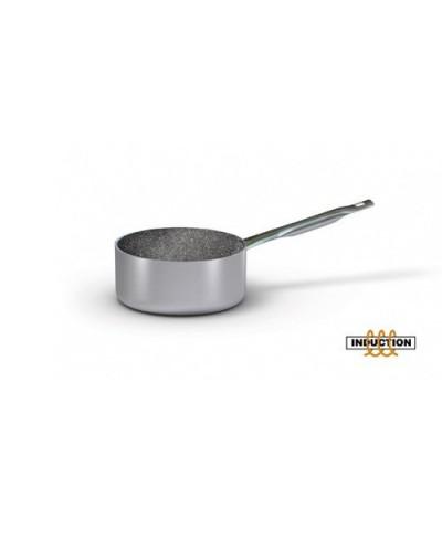 Casseruola Alluminio Media in Granite per Induzione Ballarini