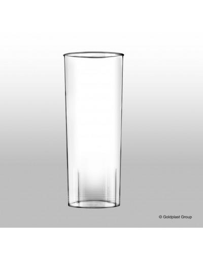 Bicchiere Long Drink 300 cc 10 pz