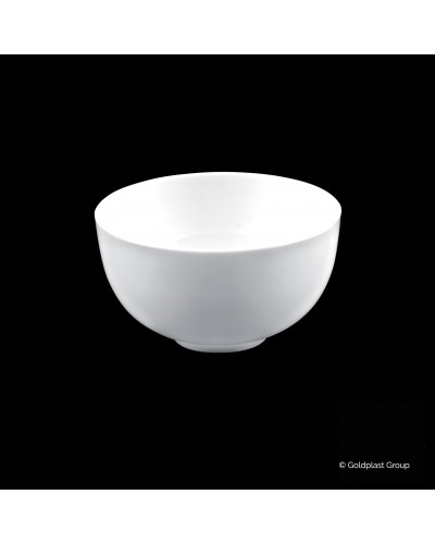 Coppetta Small Bowl Bianca 150cc 12 pz per Finger Food Gold Plast