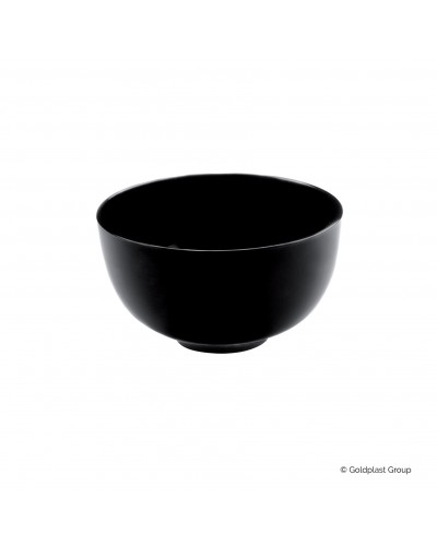 Coppetta Small Bowl Nera 150cc 12 pz