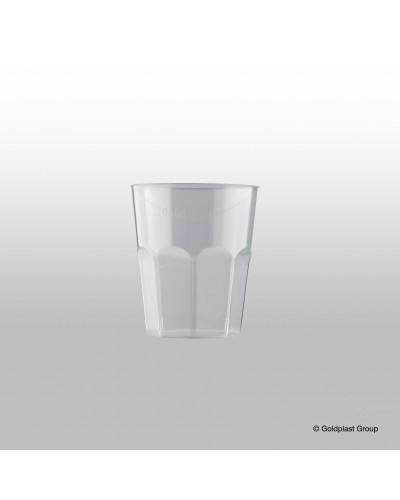 Bicchierini Shot Trasparenti 50cc 50 pz