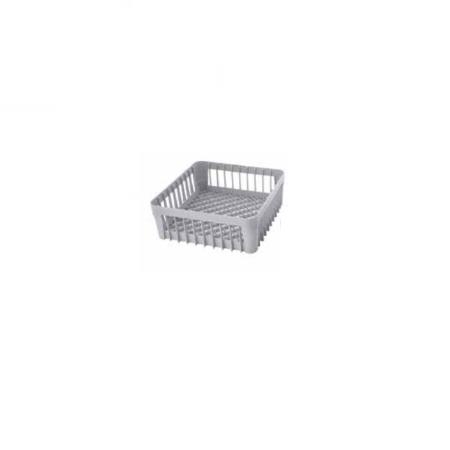 Lavatazzine Lavabar Cestello Universale 35,5x35,5 Quadrato per Lavabicchieri