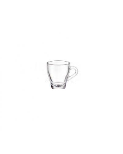 Set 6 Tazze Caffè Marocchino da 12,5 cl in Vetro