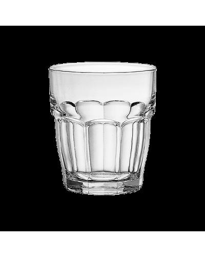 Set 6 Bicchieri Bibita Dof Rock Bar 39 cl