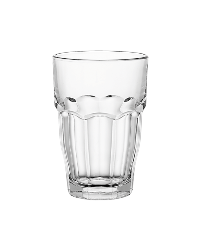 Set 6 Bicchieri Cooler Rock Bar 48 cl