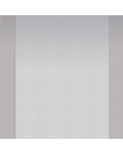 Tete A Tete Spunlaid Grigio 40x120 cm 20 Strappi Ventidue