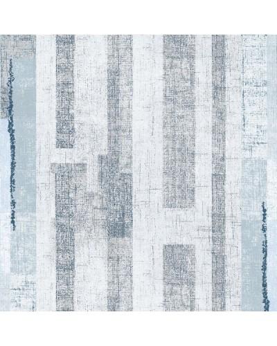 Tete A Tete Spunlaid Creed Azzurro 40x120 cm 20 Strappi Ventidue