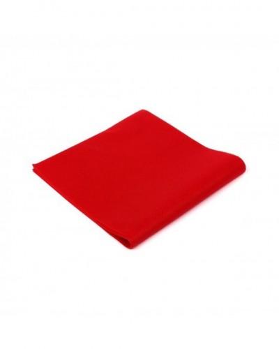 Tovaglia TNT Rossa 150x150 10 pz