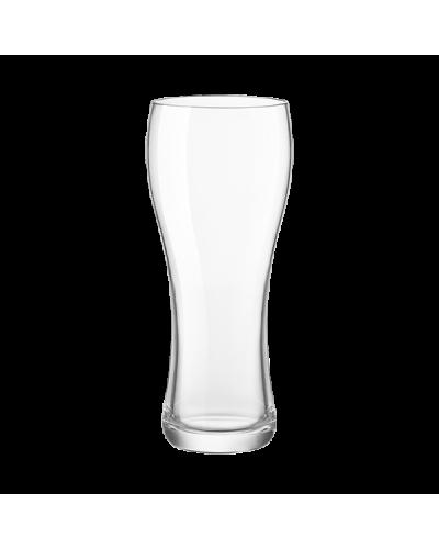 Set 6 Bicchieri per Birra Tipo  Weiss o Weizen Bormioli Rocco da 66 cl