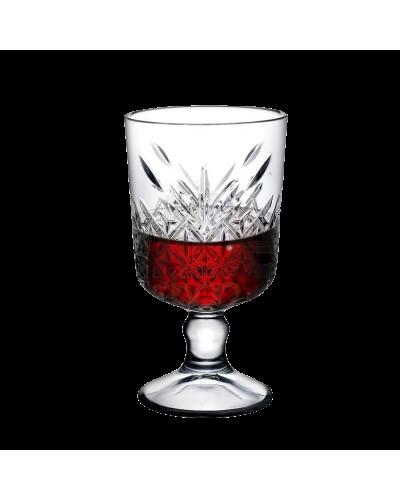 Set 4 pz Calici Multiuso Cocktail Vino Drinks Timeless 32 cl Pasabahce