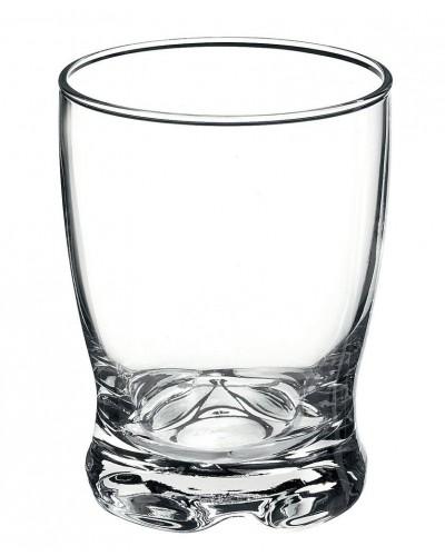 Set 3 Bicchieri Vino Madison da 18 cl in Vetro Bormioli Rocco
