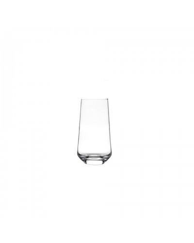 Set 6 Bicchieri Bibita Eden da 50 cl in Vetro Luigi Bormioli