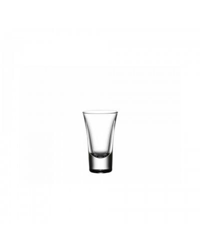 Set 3 Bicchieri Liquore Dublino da 5,7 cl in Vetro Bormioli Rocco