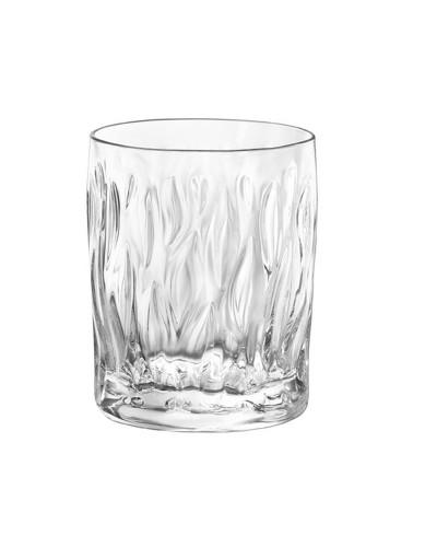 Set 6 Bicchieri Bibita Dof Wind da 35 cl in Vetro Bormioli Rocco