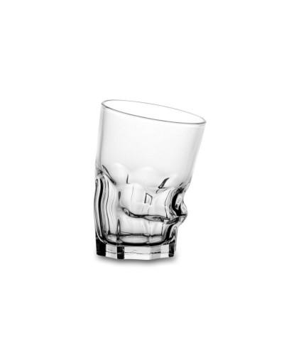 Set 6 Bicchieri Cocktail Pop Corn da 35 cl in Vetro Arcoroc
