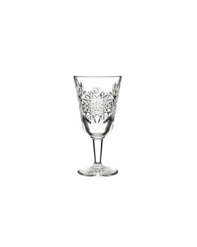 Set 12 Calici Cocktail Hobstar da 31 cl in Vetro Libbey