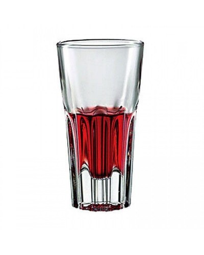 Set 6 Bicchieri Aperitivo Susa da 15 cl in Vetro Bormioli Rocco