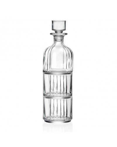 Set Bottiglia e 2 Bicchieri Combo Tumbler