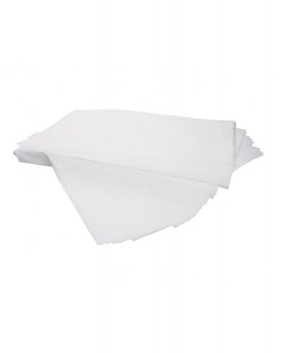 Carta Antigrasso Bianca 20x35 cm 500 pz Le Cartine