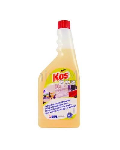 Detergente Igienizzante Universale Kos 750 ml Multiuso Kiter