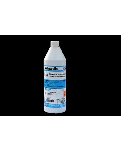 Detergente Alghicida Algadis Z da 1 lt per Manutenzione Piscine Aral