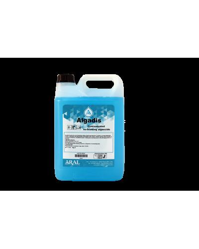 Detergente Alghicida Algadis Z da 5kg per Manutenzione Piscine Aral