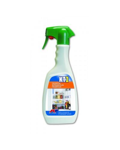 Detergente Igienizzante e Deodorante per Frigorifero KT2 500 ml Kiter