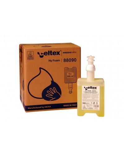 Sapone Mani Schiumoso HY Foam 900 ml Celtex