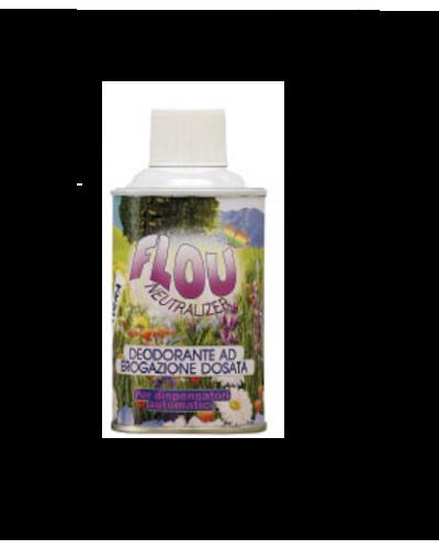 Deodorante Flou per Diffusori Automatici 250 ml Lindenberg
