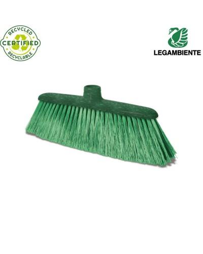 Scopa Per Interni Indoor Eco in Materiali Riciclati Arix