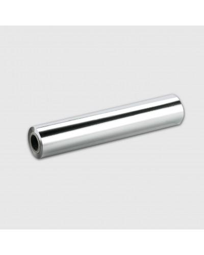 Rotolo Alluminio da 125 mt H 33 cm Per Alimenti e Cucina