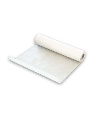 Rotolo Carta Forno 50mt H 40 cm Con Box per Cucina e Pasticceria