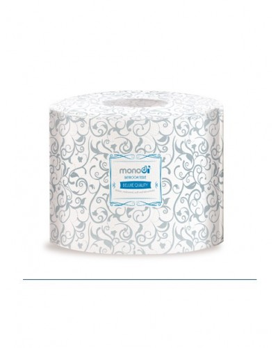 Carta Igienica Fascettata Singolarmente Exellence Silver 48 Rt Paperdì
