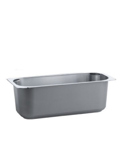 Vaschetta Sorbettiera Metallizzata 4,75 lt