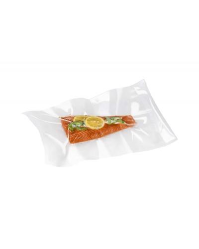 Buste Lisce per Cottura Alimenti Sottovuoto in Opa/PP da 100 pz