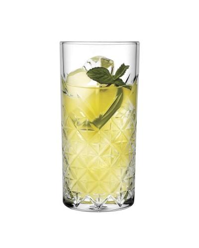 Bicchiere Timeless Long Drink 30cl 4 pz