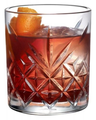 Bicchiere Timeless Dof 35,5 cl 4 pz
