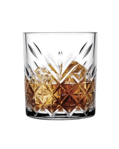 Bicchiere Timeless Vino 21cl 4 pz