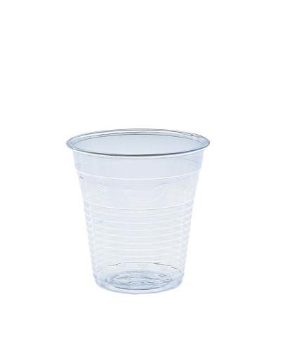 Bicchiere Pla Compostabile Per Bevande Fredde 160/170 ml 100 pz Bibo
