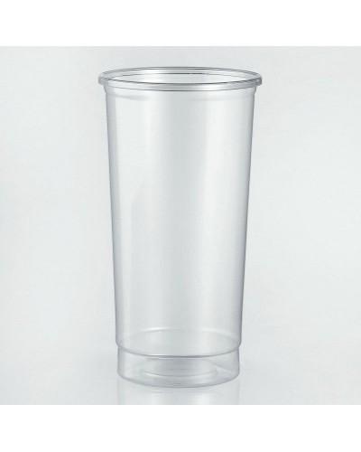 Bicchiere Cocktail Tumbler Flexi PP Trasparente 355 cc 30 pz Isap