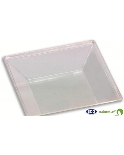Square Holth covers 16x16 cm 50 pcs