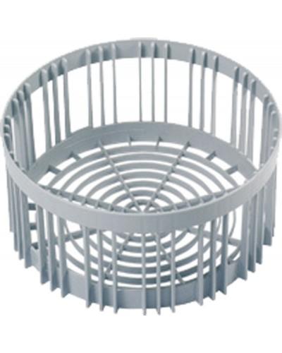 Cestello Tondo Ø  35 cm  Universale per Lavabicchieri